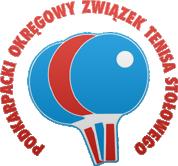 Podkarpacki Okręgowy Związek Tenisa Stołowego